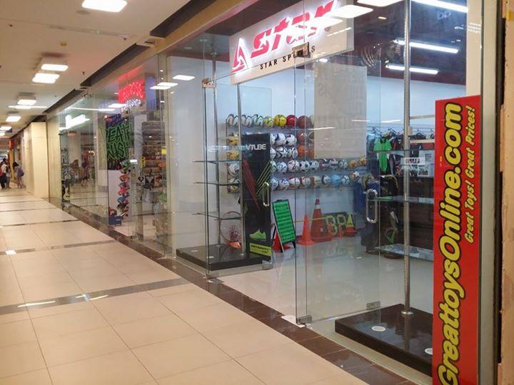 Festival Mall Alabang (659-2843) : GreatToysOnline com, Great Toys